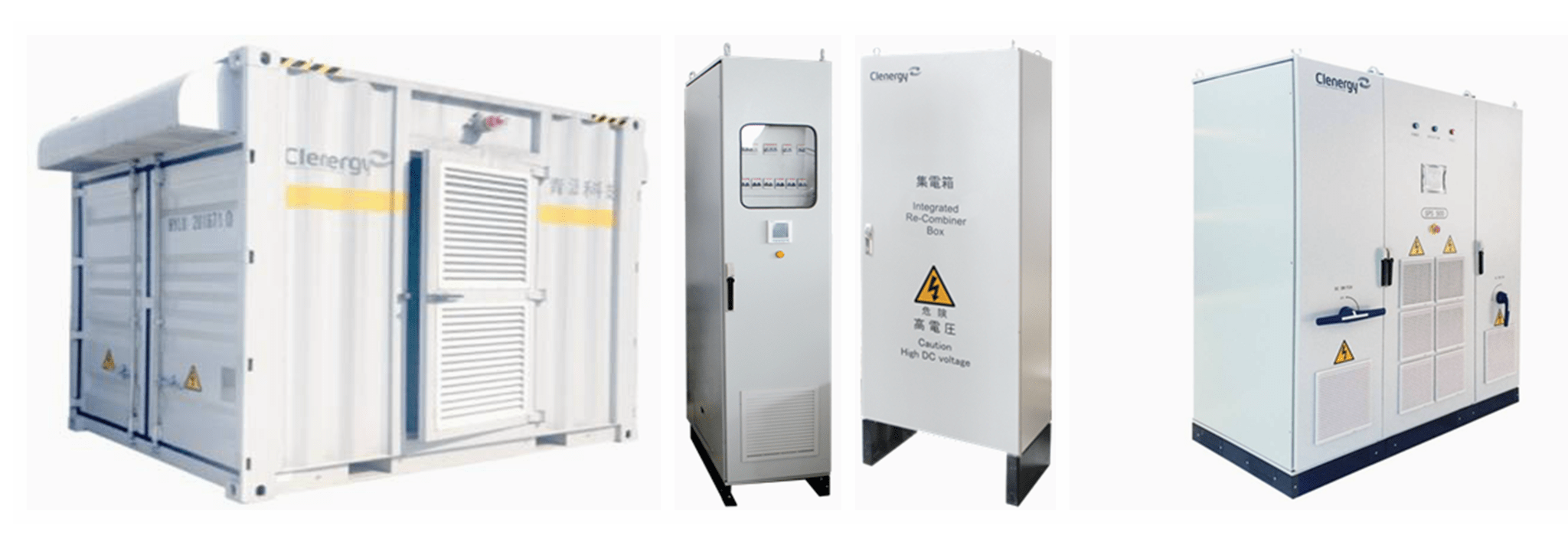 Clenergy Launches Inverter and Power and Electronics Products