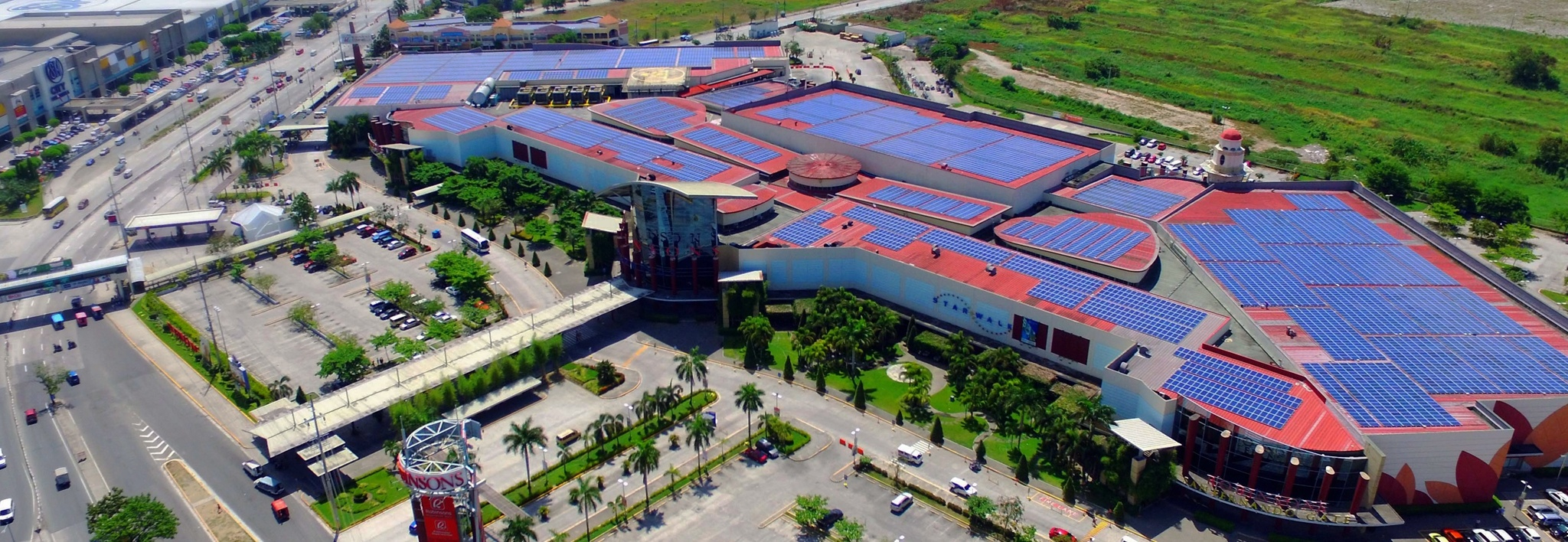 Clenergy Rooftop 2.88 Solar Project in the Philippines