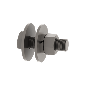 Hexagonal Bolt M12 40 HB-ST12 40
