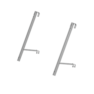 SolarBalcony - Components