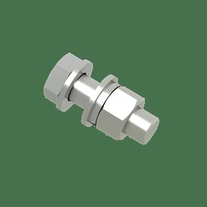 Bolt M12 ER-HB-ST12