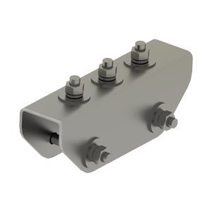 Brace Connector 200 50 70 T3.0 ER-BC-50 70 200