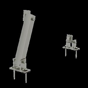 Fixed Tilt Legs, preassembly ER-TL-10 PS