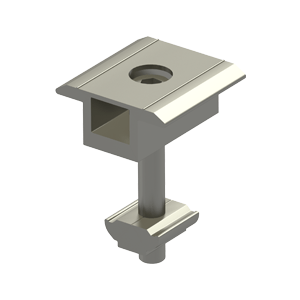 Inter Clamp II, with W Module ICII-W40-42 A