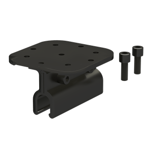 Klip-lok Interface 406 Black Anodized er-i-32 BA