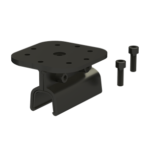 Klip-lok Interface 700 Black Anodized er-i-09 BA