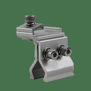 Klip-lok Interface for Angularity 25 suitable for DT Rail ER-I-14 DT