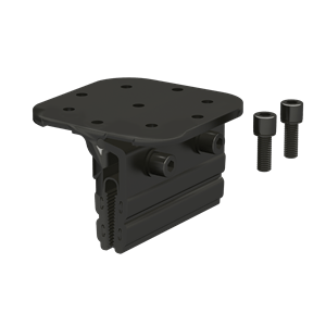 Klip-lok Interface for Longline 305 Black Anodized er-i-29 BA