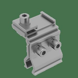 Klip-lok interface for Angularity 18A L50 38.5 suitable for DT Rail er-i-20 dt