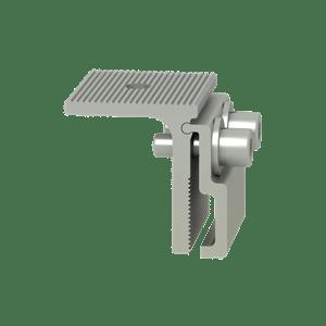 Klip lok interface for standing seam 8 ER-I-17