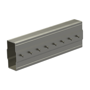 Splice for Rail 168 SP-SC R 168