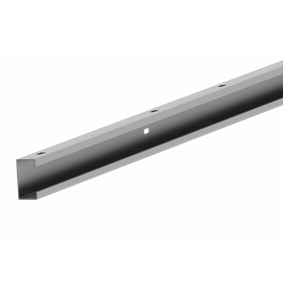 C-Steel 80 40 L (Rail) ER-R-C80 40
