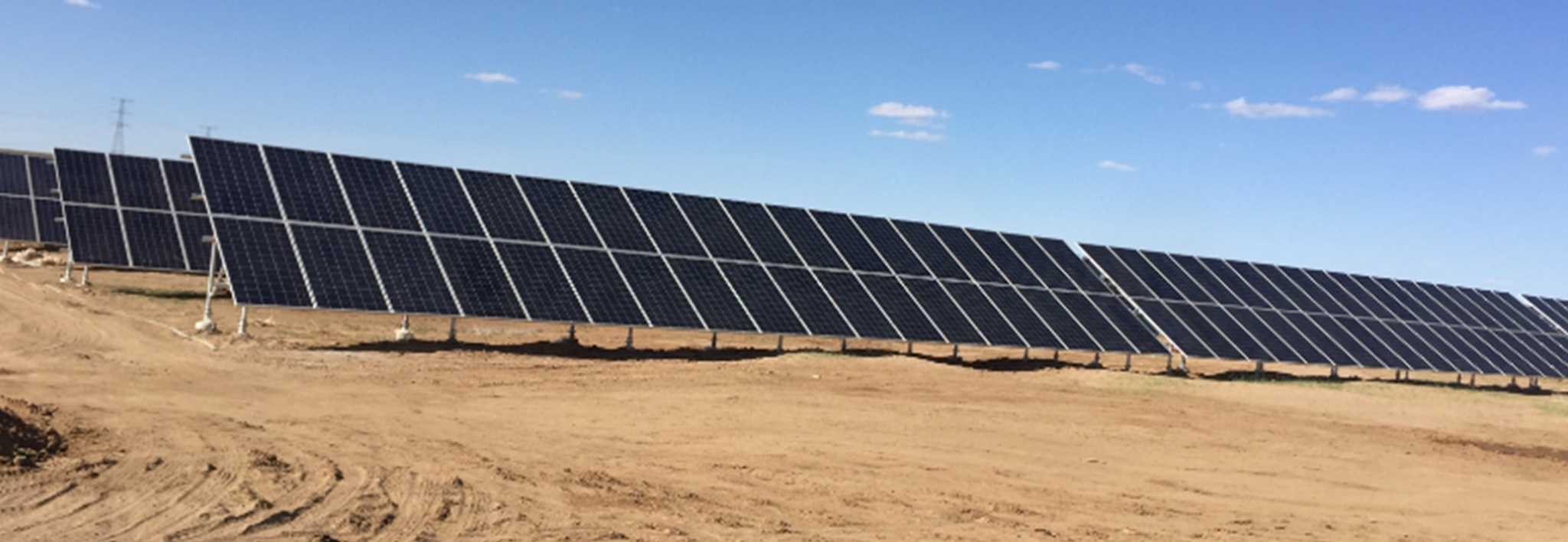 Clenergy Ground-mount Solar Project 20072018