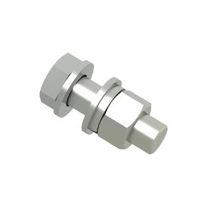 Hexagonal Bolt Assembly M16 50 ER-HB-ST16 50A