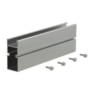Splice for TR-100 Rail SP-TR100