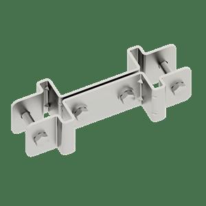 Joint for Rectangular Tube 40 25 ER-PB-STIIH
